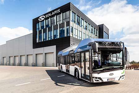 Bolzano-buses