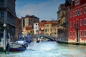 Venecia-hidrogeno