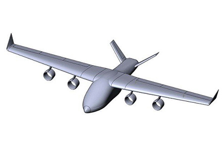 avion-electrico