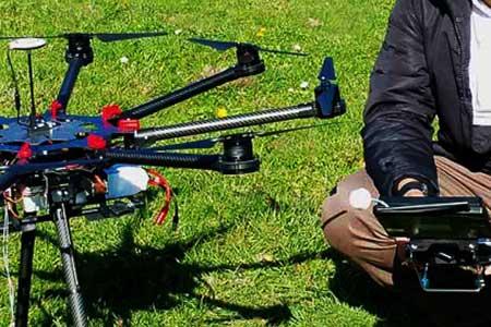 dronak